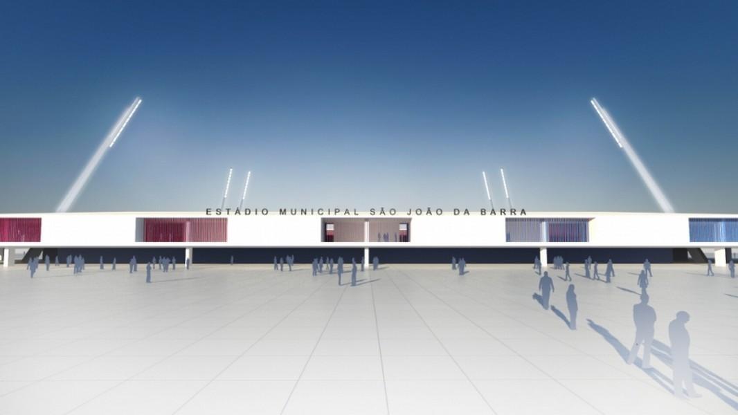 Estádio SJB